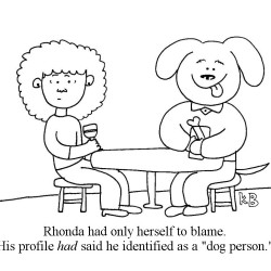 dog-person