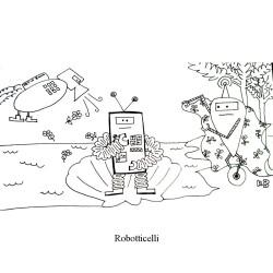 robotticelli